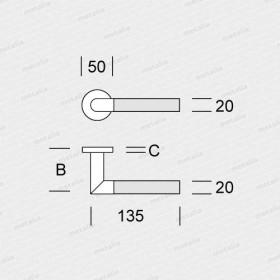 ITH153 - mahagon-technický list