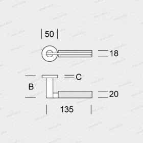 ITH151 - mahagon-technický list