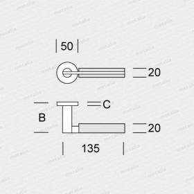 ITH152 - mahagon-technický list