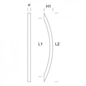 madlo MQ61-technický list