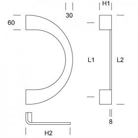 madlo PM32-technický list