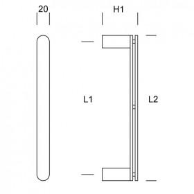madlo SM015-technický list