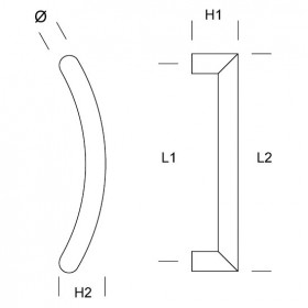 madlo SM65-technický list