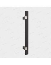 madlo 1059 - nikl mat/černé