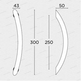 madlo 129v - nikl mat-technický list