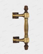 madlo Castelli - mosaz bronzová