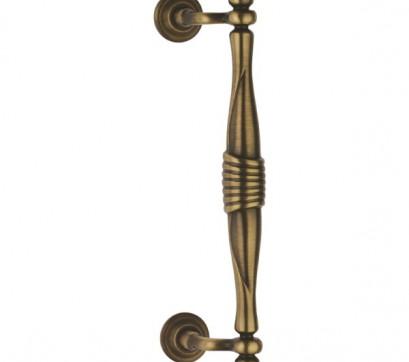 madlo Pisa - bronz česaný