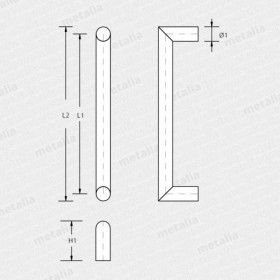 madlo Milanello-technický list