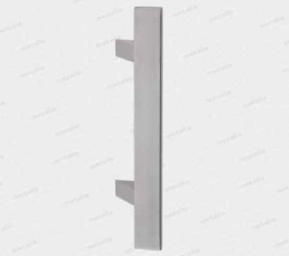 nerezové dveřní madlo Ponte 45°